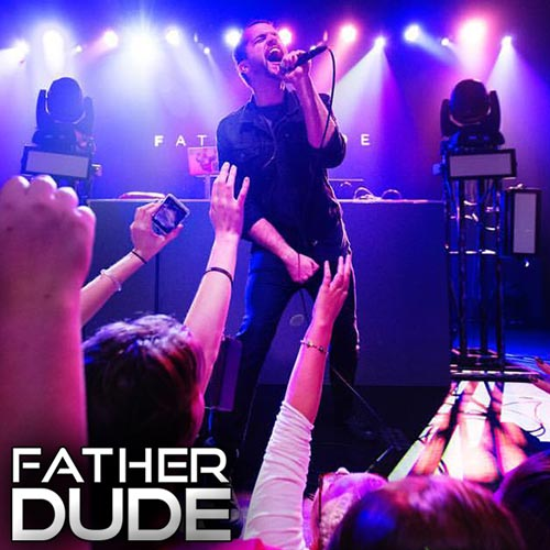 Father Dude